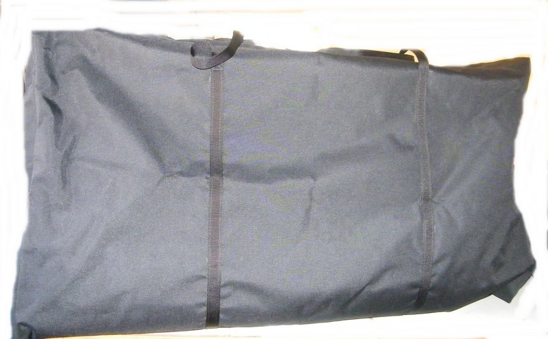 Table bags,any size duffel bags
