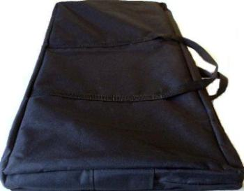 Custom made duffel bags,table bag